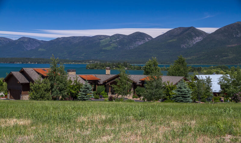 Living in the Flathead Valley