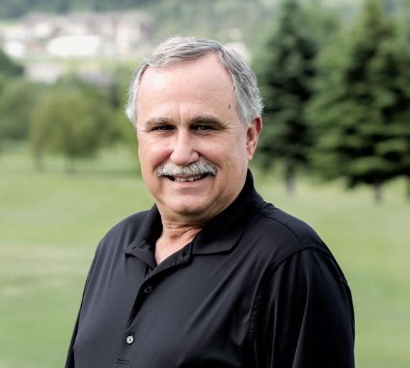 Dennis Duty - Broker/Owner