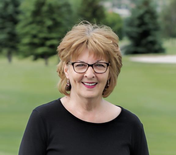 Jan Myers - Information coordinator & photographer