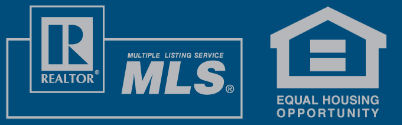 Realtor, MLS and Equal Housing Opportunity