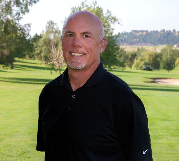 Todd Vandeberg